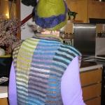 2013 W'shop: Felted Hats with Grietje van Randen