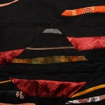 2014 W'shop: Alison Schwabe Hot Quilts from Cold Scraps