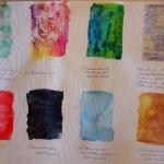 2014 W'shop: Gemma Black Purely Pencils