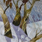 2015 W'shop: Gloria Loughman Shades of the Forest