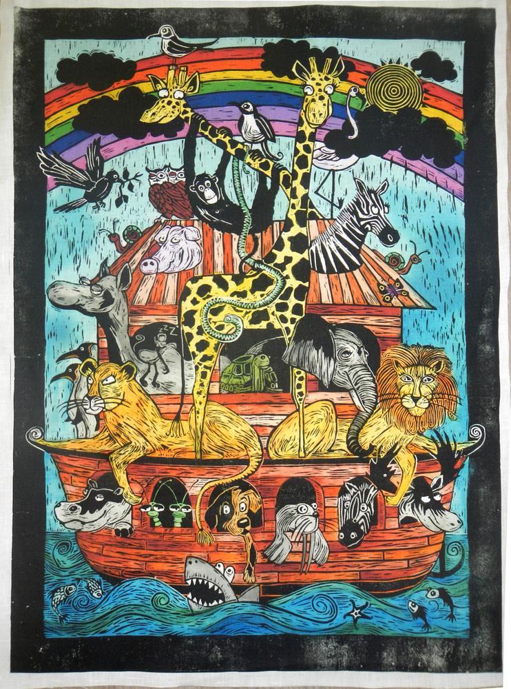 Noahs Ark (Copy)