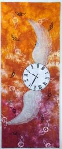 Sally Westcott Time Flies