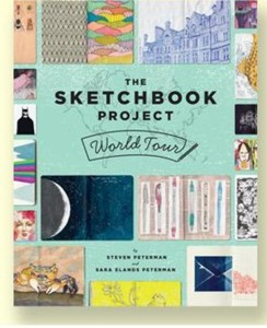 The Sketchbook Project World Tour Published March 2015