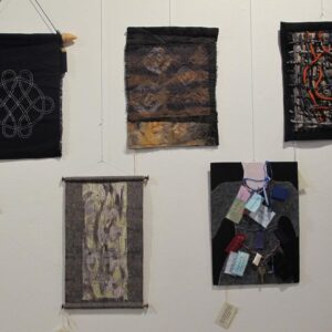 Traveling Challenge Exhibition 2 - see separate Gallery for detailed images of all pieces
