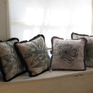 Felicity Matthews Cushions set of 4