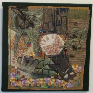 Quiltography Suzanne Beattie