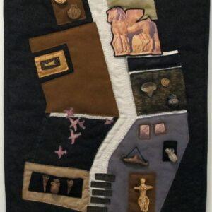 Quiltography Verna Stoneman