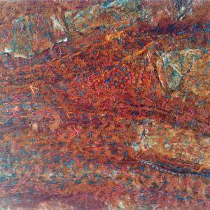 Snadra Champion Rusted Surface Derwent River