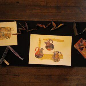 Sidespace 5 Workshop Samples