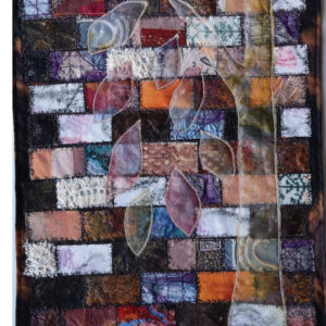 Convict Textures by Sue Roberts