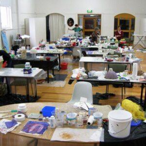 Workshop View 1